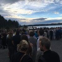 Photo taken at Urbane Totninger by Jan S. on 7/16/2016
