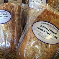Photo taken at Great Harvest Bread Company by sandi on 3/21/2014