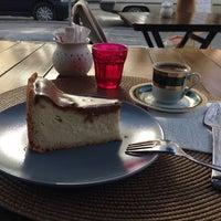 2/19/2014 tarihinde Kağan Ç.ziyaretçi tarafından Café Kish'de çekilen fotoğraf