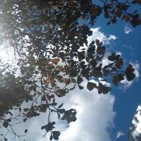 Photo taken at Largo da Freguesia by Gabriella P. on 8/19/2013