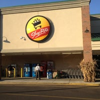 Photo taken at ShopRite by Colleen R. on 11/11/2012