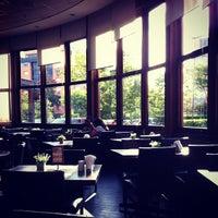 Photo taken at Z Café by Marcelo D. on 1/13/2013