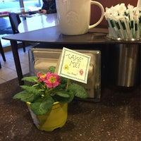 Photo taken at Starbucks by Rebecca S. on 1/27/2015