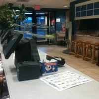 Photo taken at McDonald's by Alexandra P. on 9/30/2012