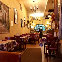 Photo taken at Pizzeria Rustica by Jeffrey T. on 11/27/2016