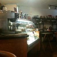 Photo taken at Chikita Café by ★м¥tzħغℓ★ on 10/20/2012