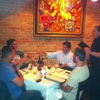 Photo taken at Brando's Citi Cucina by Robert K. on 6/13/2013