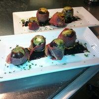 Photo taken at Brando's Citi Cucina by Robert K. on 6/22/2013