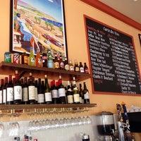 Photo taken at Chez Maman by Kia L. on 10/2/2013