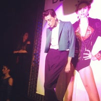 Photo taken at Plastic by Enrico on 3/10/2013