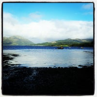 Photo taken at Scottish SEA LIFE Sanctuary by Loghyr on 9/14/2012