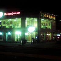 Photo taken at Dairy Queen by Jorge G. on 2/26/2013