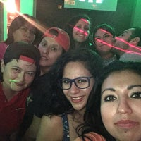 Photo taken at Chimichangas Bar Karaoke by Mar L. on 8/6/2016
