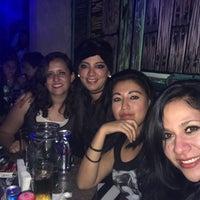 Photo taken at Chimichangas Bar Karaoke by Mar L. on 2/26/2017