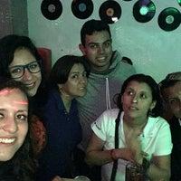 Photo taken at Chimichangas Bar Karaoke by Mar L. on 7/30/2016
