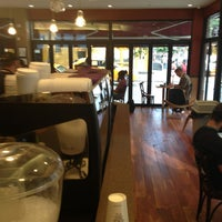 Photo taken at The Coffee Bean & Tea Leaf by Jenny P. on 7/27/2013