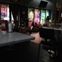 11/18/2012にJenny P.がCafe Barで撮った写真
