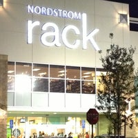 Photo Taken At Nordstrom Rack Hastings Village By Ted I On 4 13