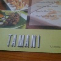Photo taken at Tamani Kafe by Adil S. on 3/15/2013