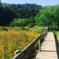 Photo taken at Pedernales Falls State Park by Megan M. on 5/13/2015