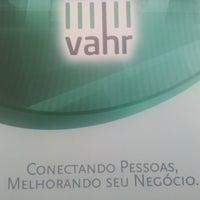 Photo taken at VAHR Consultoria by Ricardo L. on 11/24/2014