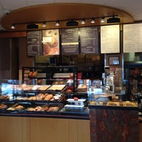 Photo taken at Panera Bread by Alexander C. on 2/2/2014