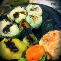 รูปภาพถ่ายที่ Gendai โดย Andréa D. เมื่อ 11/30/2012