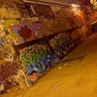 Photo taken at Graffiti Warehouse by Dirty D. on 8/20/2015