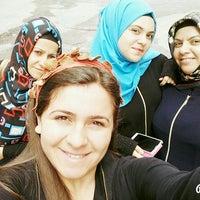Photo taken at Cumartesi Pazarı - Sefaköy by Hatice Ö. on 4/23/2016