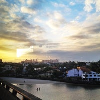 11/28/2012 tarihinde Thais R.ziyaretçi tarafından Barra da Tijuca'de çekilen fotoğraf