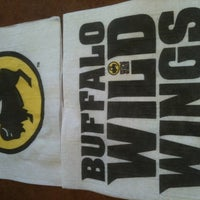 Photo taken at Buffalo Wild Wings by Chavonte M. on 9/14/2012