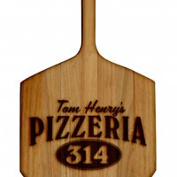 Tom Henry's Pizzeria 314