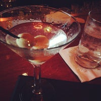 Photo taken at Fleming's Prime Steakhouse & Wine Bar by Joey P. on 9/29/2013