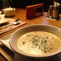 Das Foto wurde bei Суп-кафе von Stepa D. am 10/20/2012 aufgenommen
