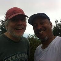 Photo taken at Pharoah Mountain by John H. on 7/28/2013