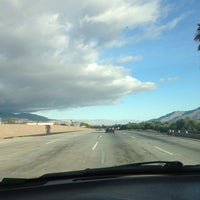 Photo taken at City of Banning by Wendy D. on 12/24/2012