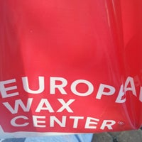 Photo taken at European Wax Center by Alison S. on 6/10/2013