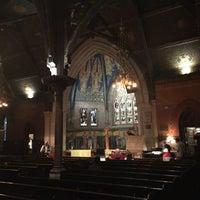 Photo taken at Sage Chapel by A K. on 1/15/2017