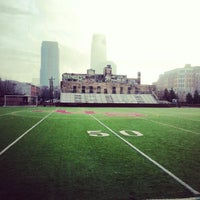 Photo taken at St Peter's Preparatory School by Emily A. on 1/30/2013