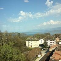 Photo taken at Generali Assurances by Stéphanie R. on 4/18/2013
