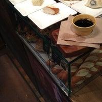 รูปภาพถ่ายที่ Brown Bread โดย Spinnaker C. เมื่อ 10/17/2012