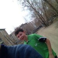 Photo prise au СДЮСШОР #10 по настольному теннису par Дима П. le4/16/2016