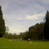 Foto tomada en Parc de Woluwepark por Daniel S. el 4/14/2013