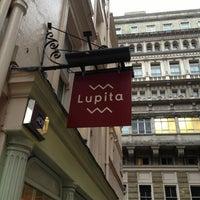 Photo taken at Lupita by Graham N. on 7/2/2013