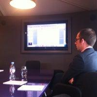 Photo taken at Irish International by Graham N. on 11/13/2012