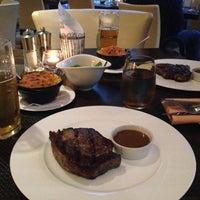 Photo taken at Manhattan Grill by Icestryke on 8/25/2014