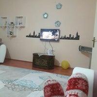 Photo taken at Mavikent Tarım Kredi Kooperatifinde by Fatma Zehra A. on 4/2/2016