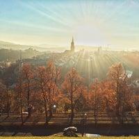 Das Foto wurde bei Rosengarten von Carsten S. am 10/29/2016 aufgenommen