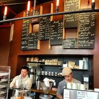 Foto tomada en COFFEED por Jukay H. el 10/12/2012