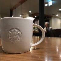 Photo taken at Starbucks by Yoshikazu I. on 4/18/2017